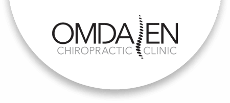 Chiropractic Mayville ND Omdalen Chiropractic Clinic PC logo